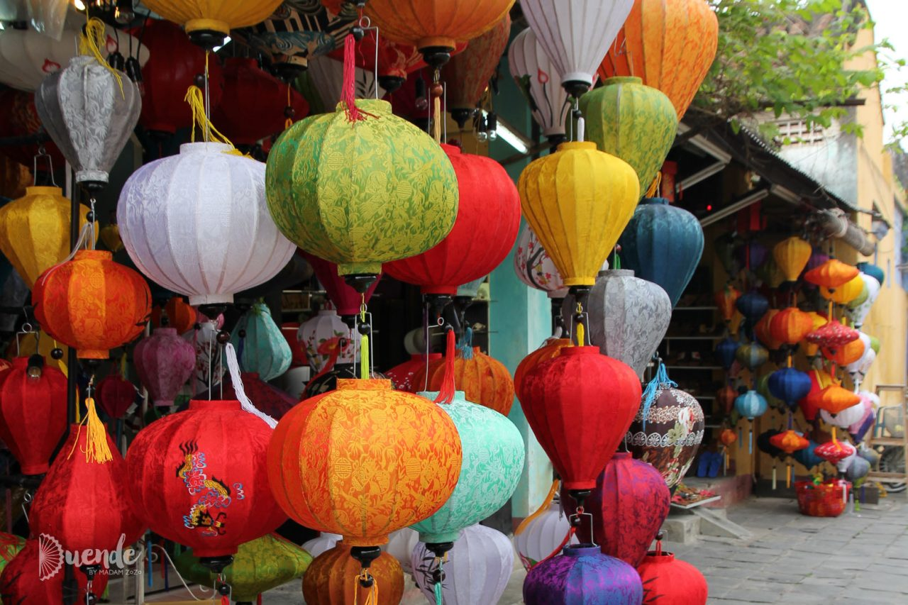 Hoi An, city of lanterns | Vibrant Vietnam Highlights | Duende by Madam ZoZo