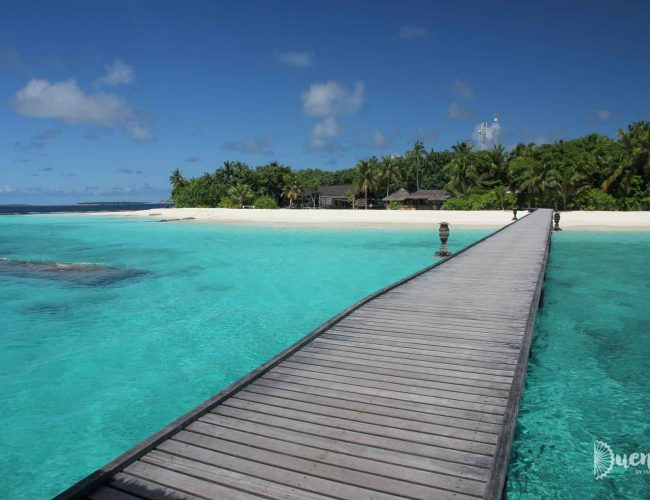 Inside a postcard-perfect Maldives experience #asiatravel #maldivestravel