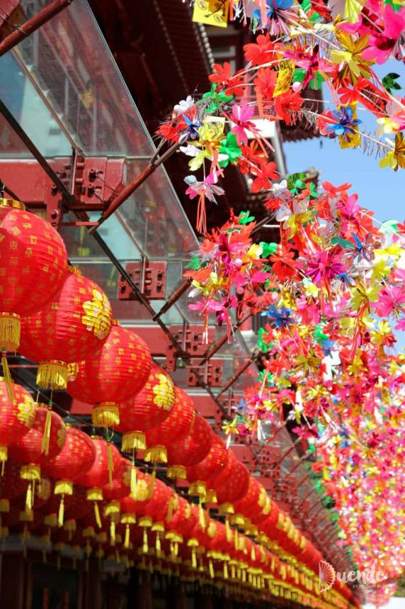 Decoding the traditions and symbols of Chinese New Year