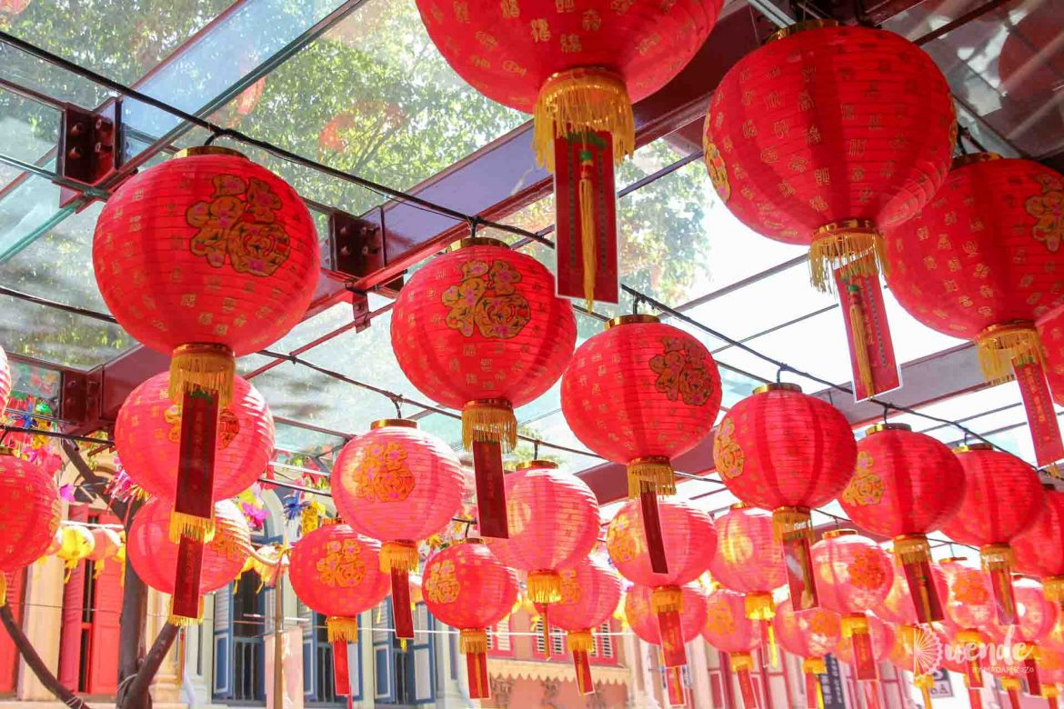 Decoding Chinese New Year - traditions and symbolism