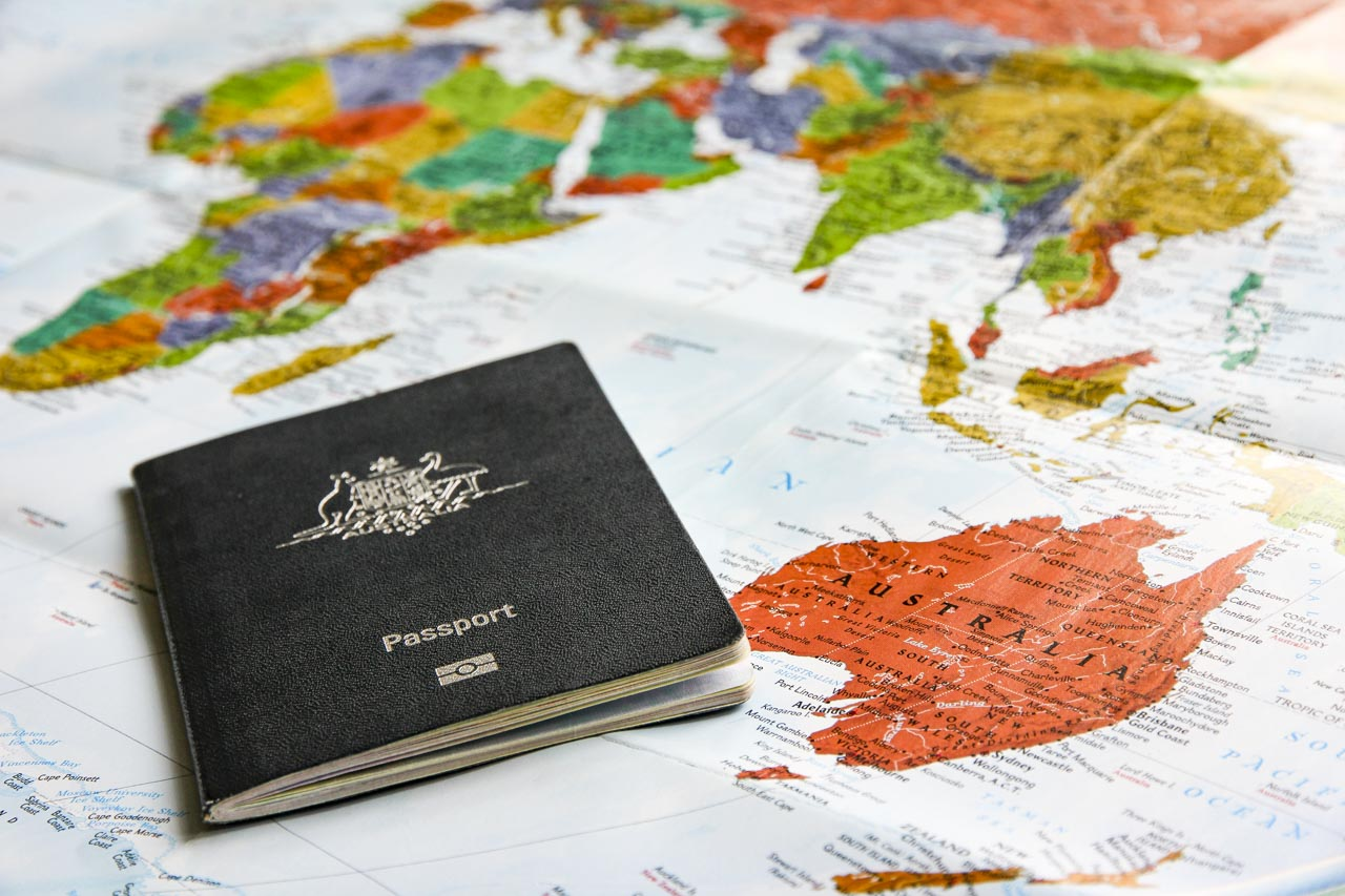 How to Plan an Overseas Trip   International Travel Planning for ...