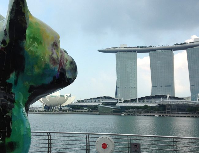 Things to do in Singapore - A Creative's Guide | Duende by Madam ZoZo
