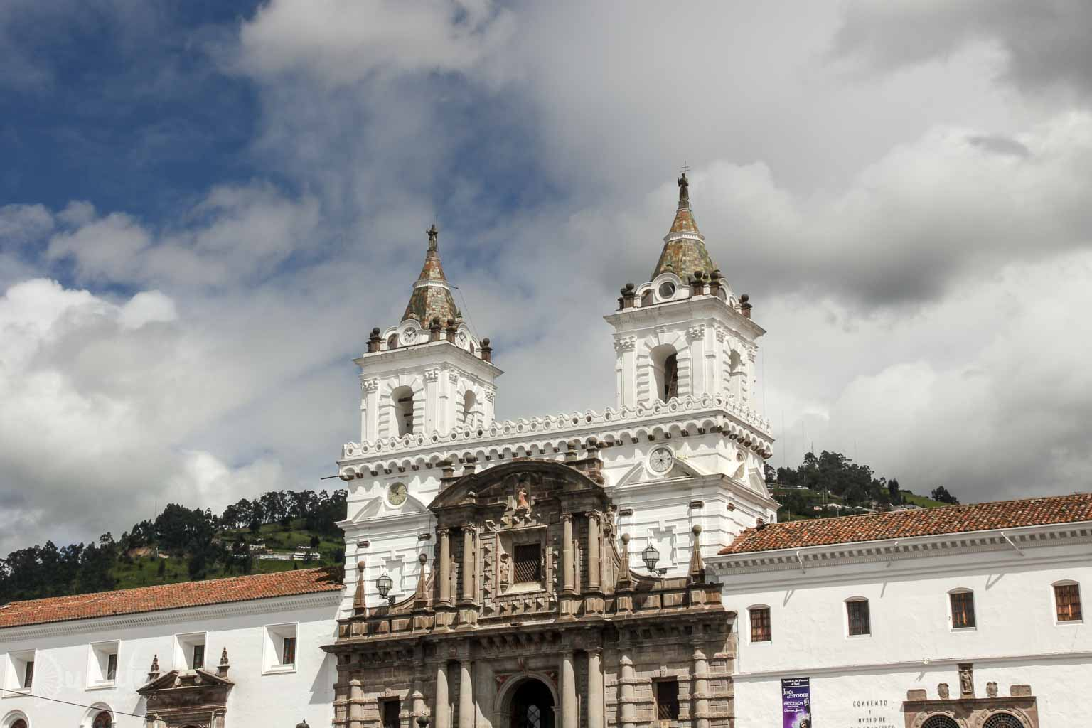Creative Corners - 24 hours in Quito | Duende by Madam ZoZo