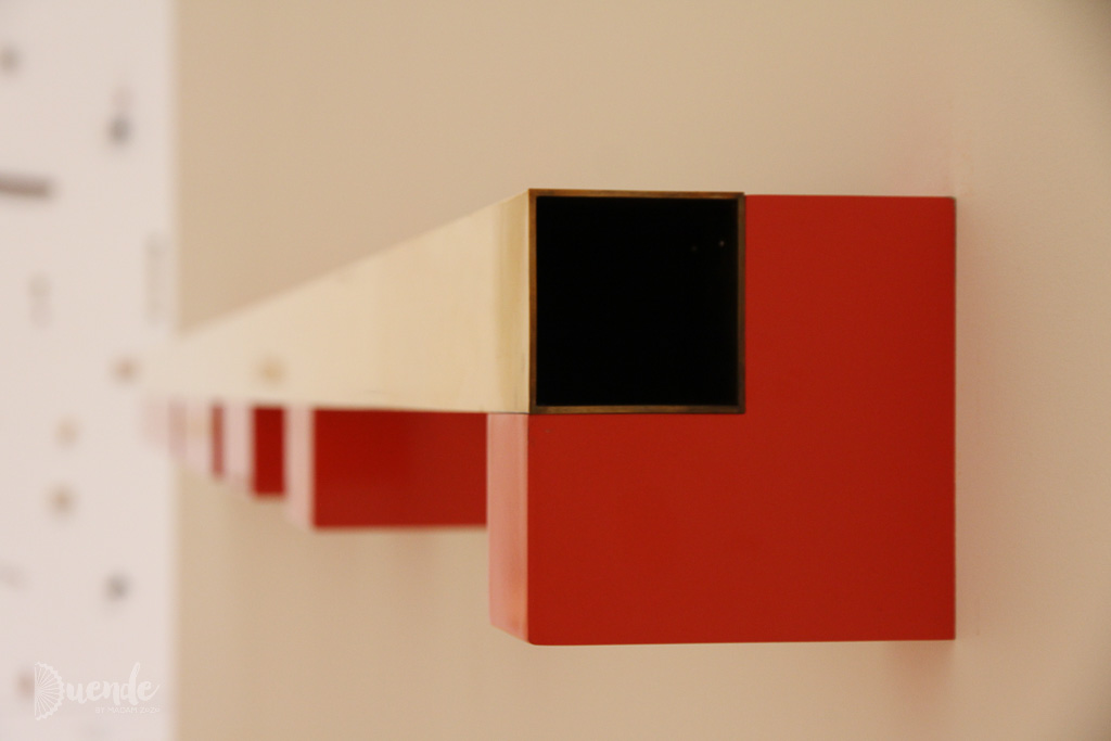 Untitled - Donald Judd, 1967