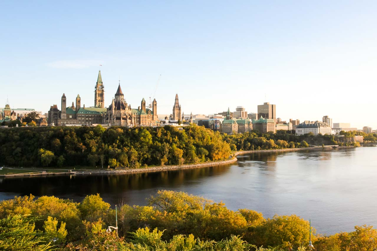 Top Things to do in Ottawa, Canada