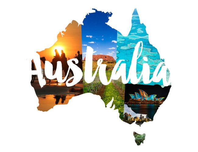 Best Places to go in Australia
