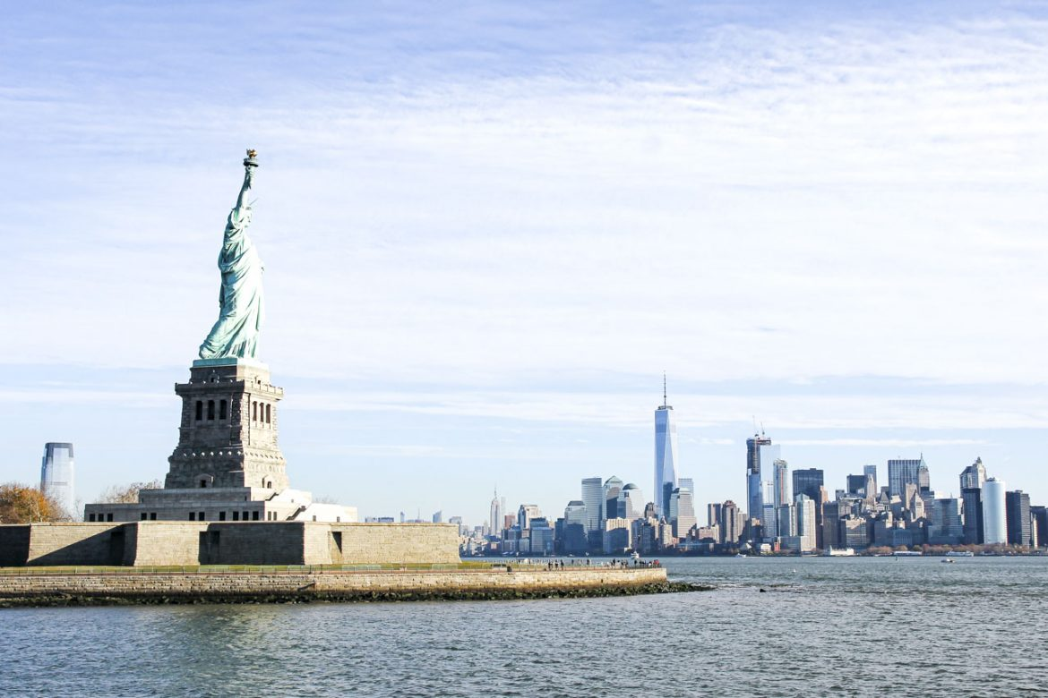 Must-See NYC: New York City Guide