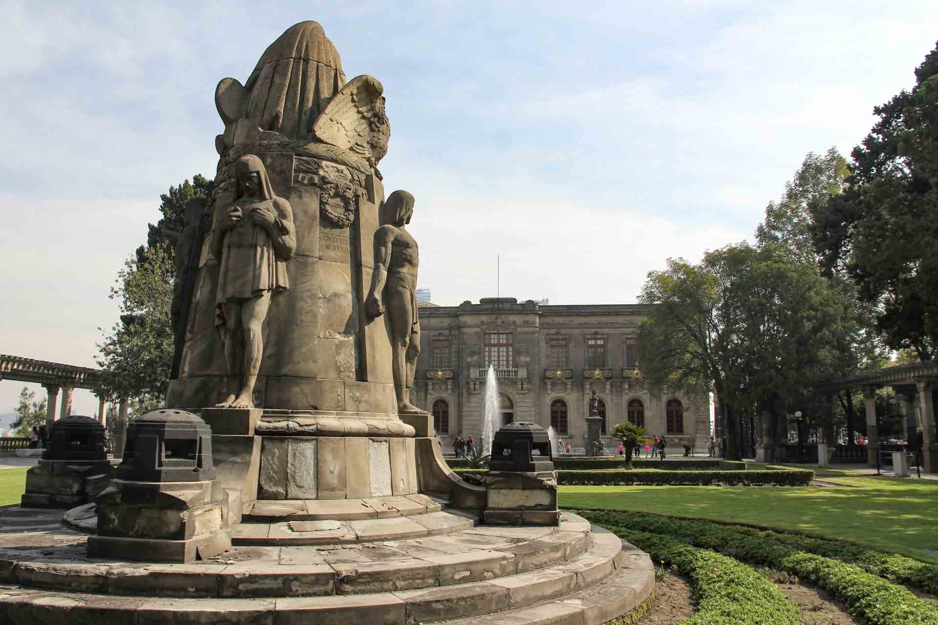 Chapultepec Castle: A Mexico City Must-See