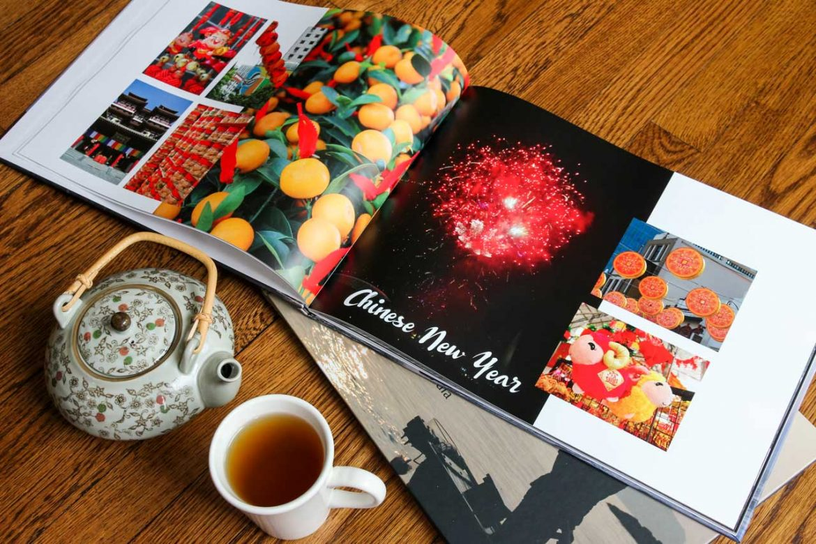 Tips For Creating Your Best Travel Photo Book