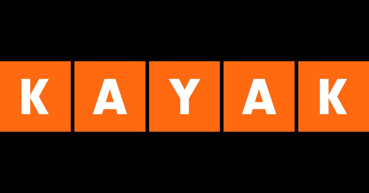 KAYAK Flight aggregator logo